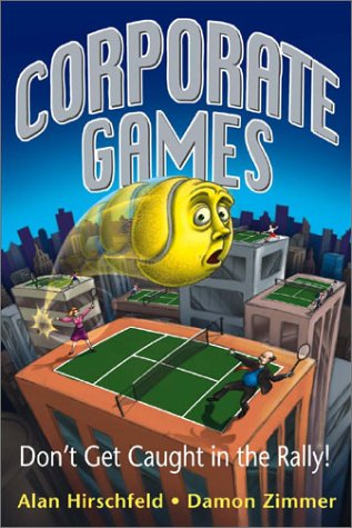 9780972256605: Corporate Games