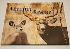 Autumn Rescue: Karen Collett Wilson