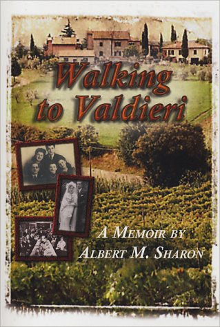 9780972262613: Walking to Valdieri
