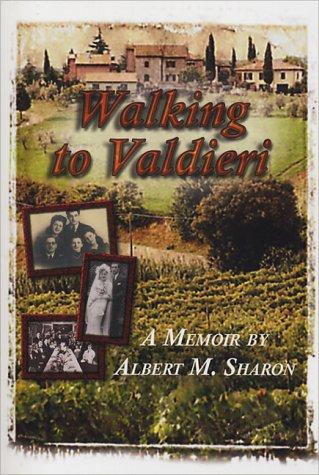 9780972262613: Walking to Valdieri