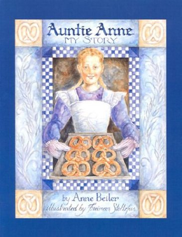 9780972263801: Auntie Anne: My Story