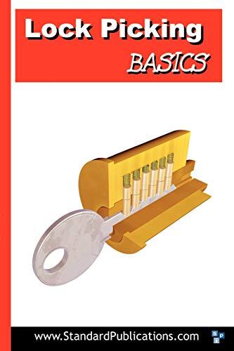 9780972269131: Lock Picking Basics