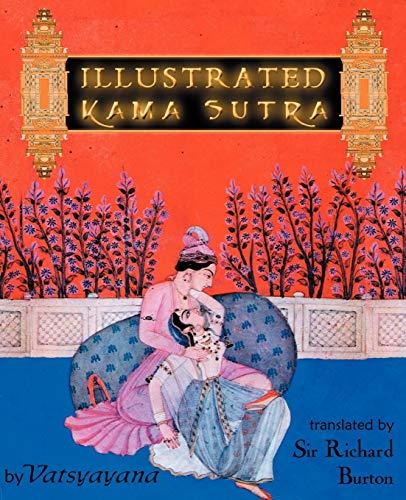 9780972269162: Illustrated Kama Sutra
