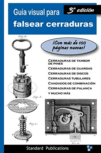 9780972269186: Guía Visual para Falsear Cerraduras (Spanish Edition)