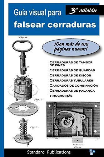 9780972269186: Guía Visual para Falsear Cerraduras