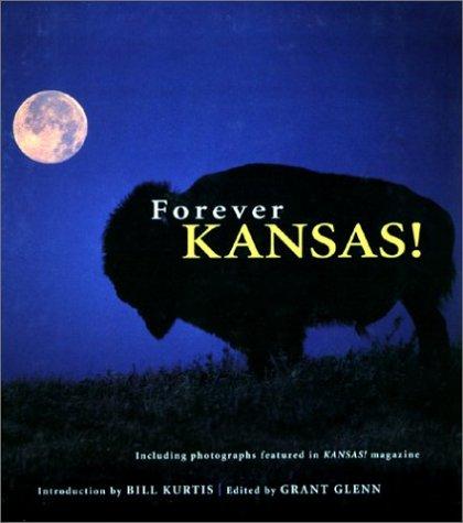 Forever Kansas!: Kurtis, Bill