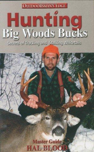 9780972280433: Hunting Big Woods Bucks