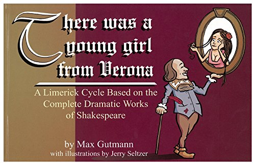 There Was a Young Girl from Verona: Gutmann, Max