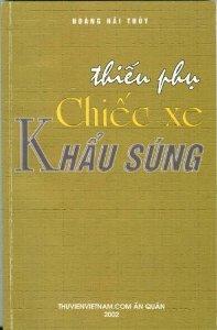 9780972283816: Thieu Phu Chiec Xe Khau Sung (Vietnamese Edition)