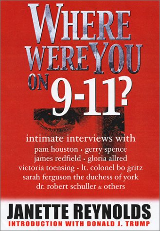 9780972284202: Where Were You on 9-11?