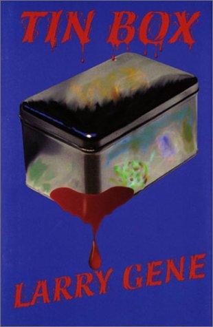 Tin Box: Larry Gene