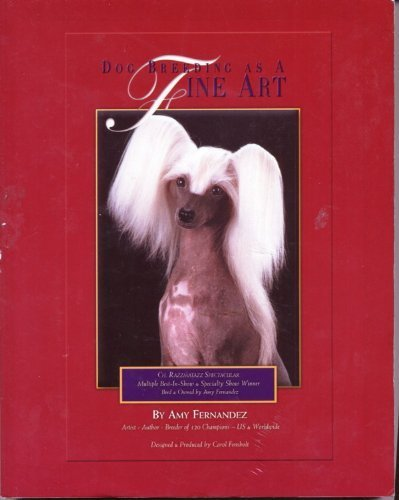 9780972295208: Dog Breeding as a Fine Art