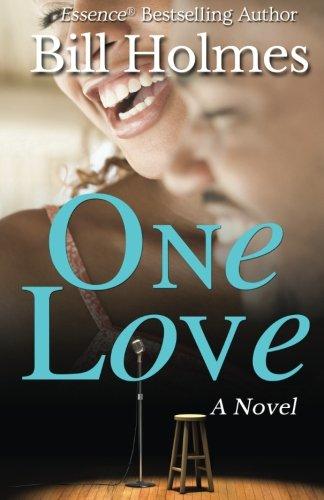 One Love: Bill Holmes