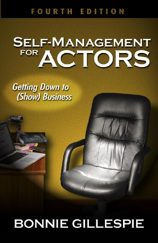 9780972301961: Self-Management for Actors: Getting Down to (Show) Business