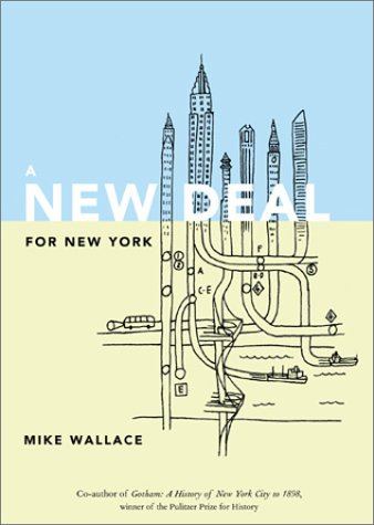 9780972315517: A New Deal for New York
