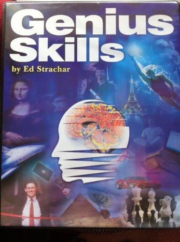 9780972316828: Genius Skills