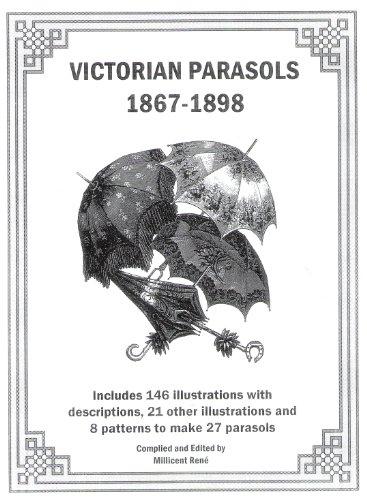 9780972318914: Victorian Parasols