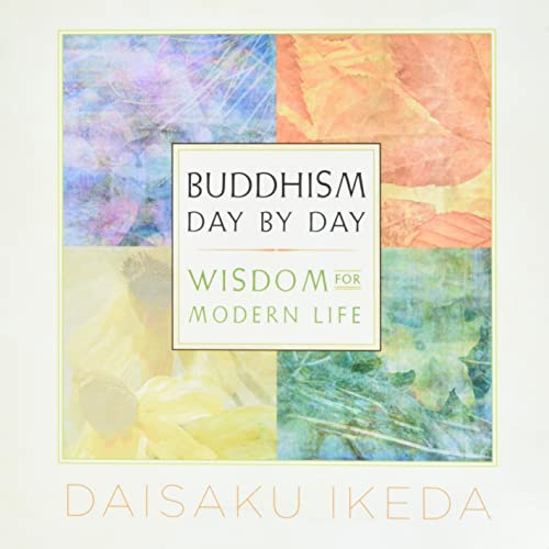 9780972326759: Buddhism Day by Day: Wisdom for Modern Life