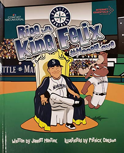 9780972331456: The Rise of King Felix