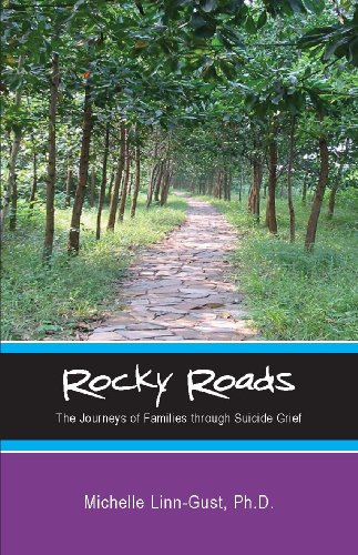 9780972331814: Rocky Roads: The Journeys of Families through Suicide Grief