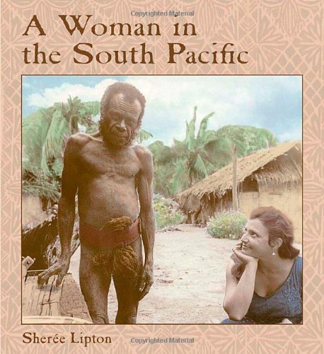 9780972342087: A Woman in the South Pacific
