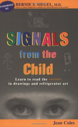Signals from the Child: Coles, Jean