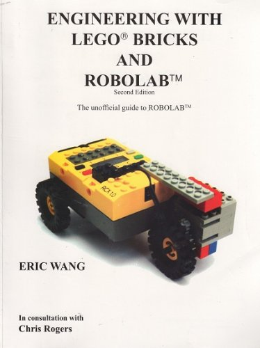 9780972356794: Engineering with Lego Bricks and Robolab