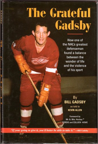 Grateful Gadsby.: GADSBY, Bill.