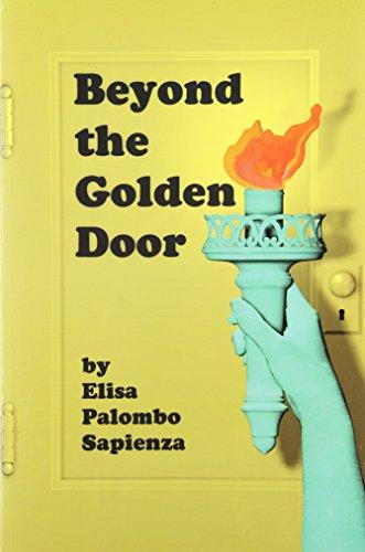 9780972365406: Beyond the Golden Door