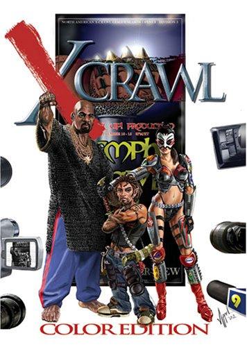 Xcrawl Color Edition: Pdh 1050