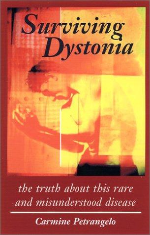 9780972371100: Surviving Dystonia