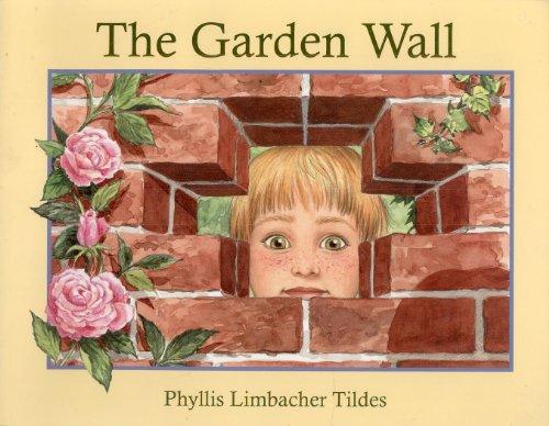 9780972372916: The Garden Wall