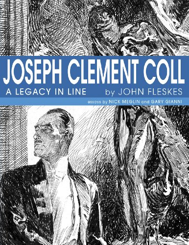 A LEGACY IN LINE: Coll, Joseph Clement