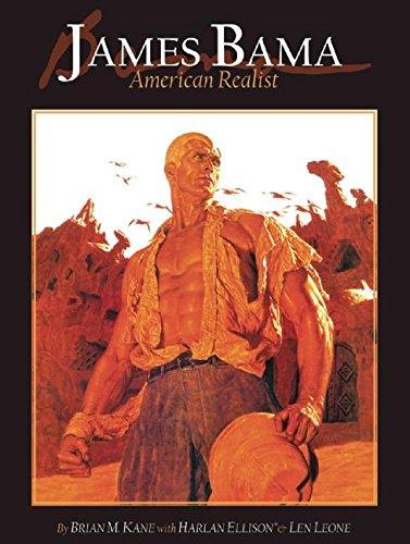 James Bama: American Realist: Brian M. Kane;