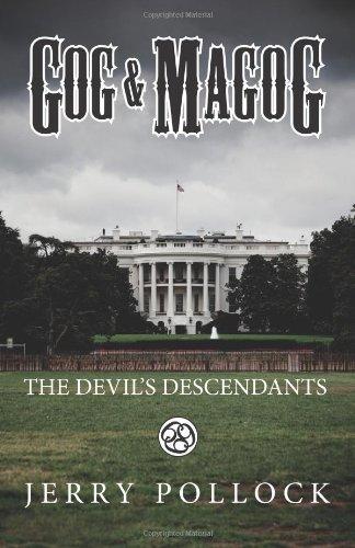 Gog & Magog: The Devil's Descendants: Jerry Pollock