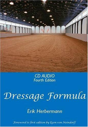 Dressage Formula: CD Audio: Herbermann, Erik