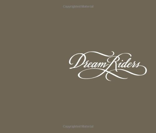 9780972388337: Dream Riders