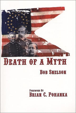 9780972393508: Death of a Myth