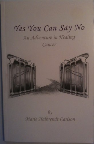 9780972393904: Yes -- You Can Say No : An Adventure in Healing