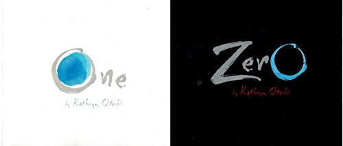 9780972394659: One/Zero: A Combined Reissue