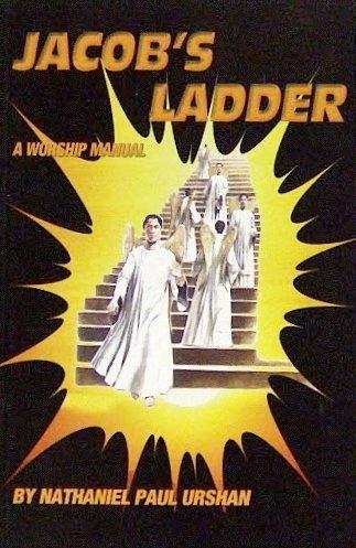 9780972395809: Jacob's Ladder