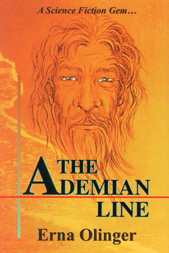 9780972400787: The Ademian Line