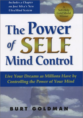 9780972401470: The Power of Self Mind Control