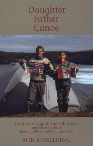 Daughter Father Canoe Coming of age in: Rob Kesselring