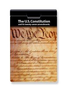 9780972408905: LittleBigBooks Pocket Guide - U.S. Constitution & its 27 Amendments