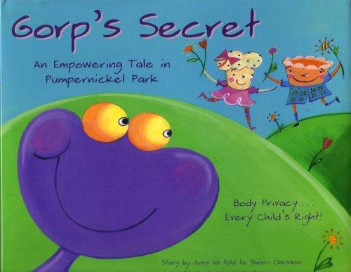 9780972424936: Gorp's Secret
