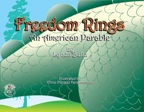 9780972427234: Freedom Rings, An American Parable