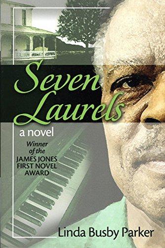 Seven Laurels: Parker, Linda Busby
