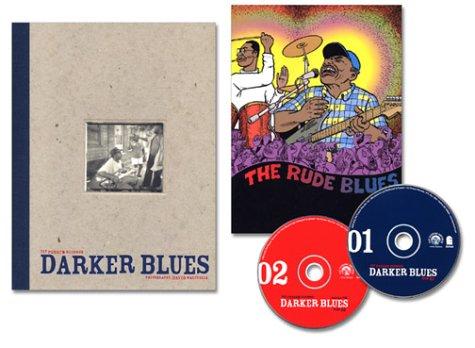 DARKER BLUES. *: RACCUGLIA, David
