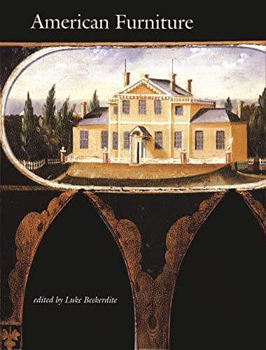 American Furniture 2003 (Paperback)
